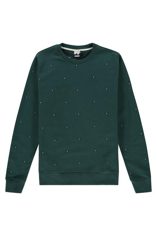 Kultivate Sweater Big Peak