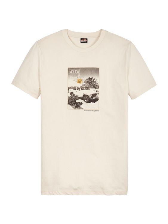 Kultivate T-Shirt Deliver