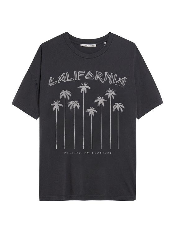 Catwalk Junkie T-Shirt KM California
