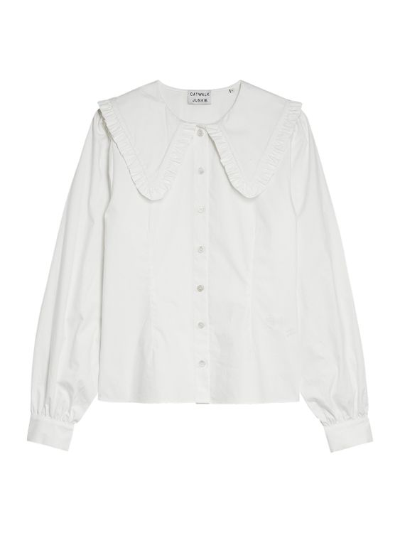 Catwalk Junkie Blouse Mary