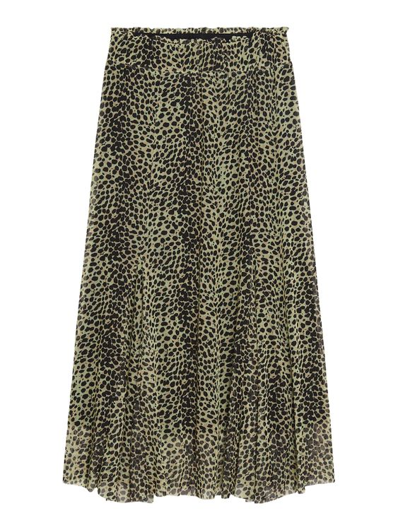 Catwalk Junkie Rok Jungle Leopard