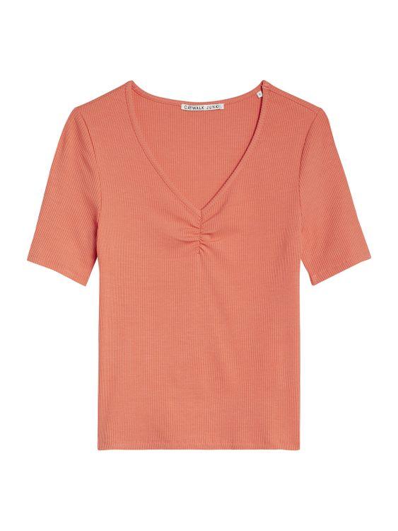 Catwalk Junkie T-Shirt KM Luna