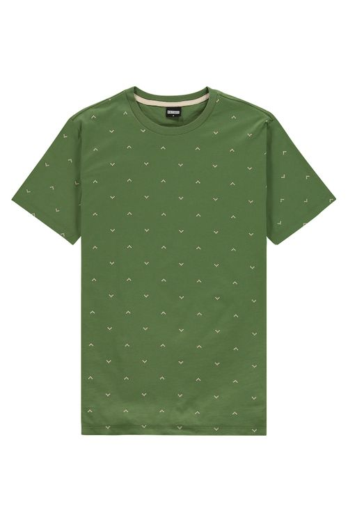 Kultivate T-Shirt Peak