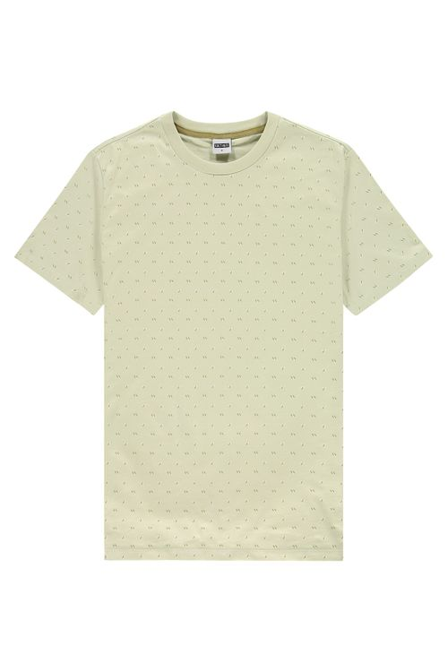 Kultivate T-Shirt Tommie