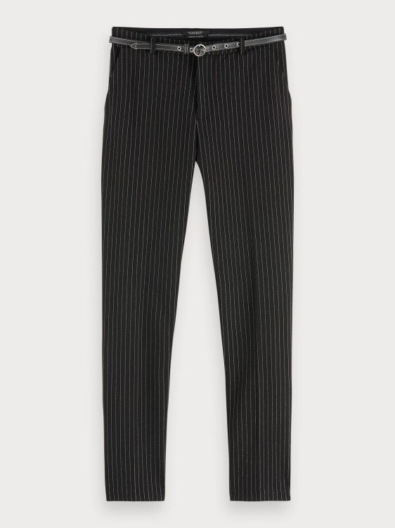 Maison Scotch Broek Tailored Stretch
