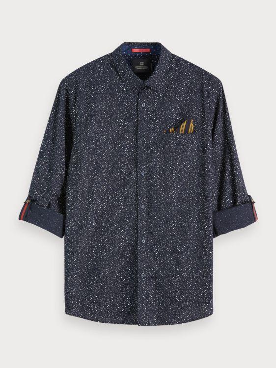 Scotch & Soda Overhemd 152183