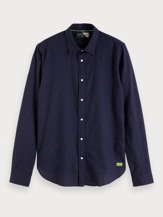 Scotch & Soda Overhemd 152190