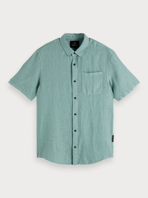 Scotch & Soda T-Shirt KM 155229