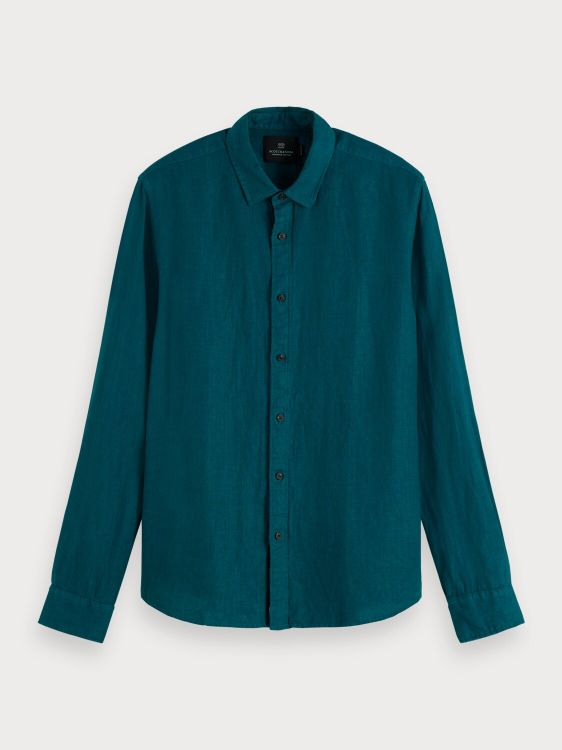 Scotch & Soda Overhemd LM 155139