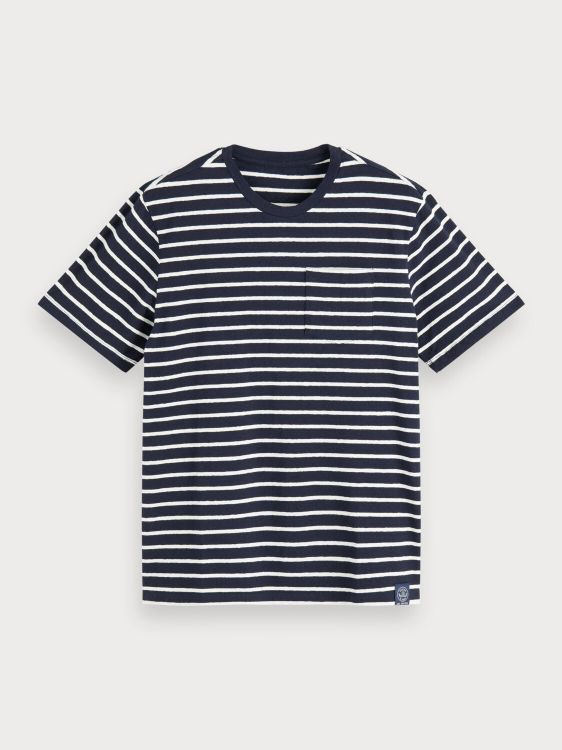 Scotch & Soda T-Shirt KM 155388