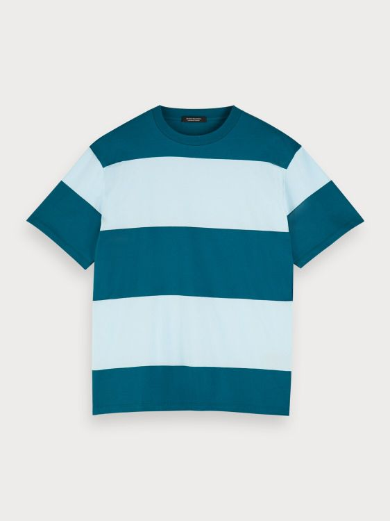 Scotch & Soda T-Shirt KM 155402