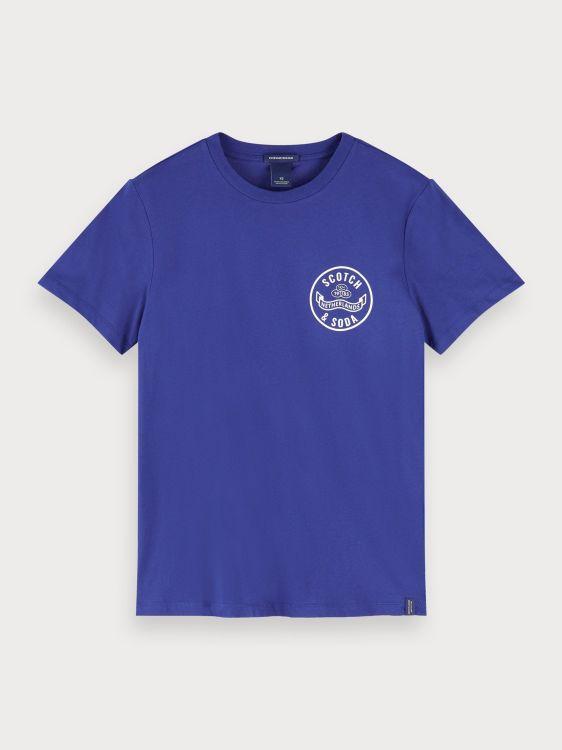 Scotch & Soda T-Shirt KM 155414