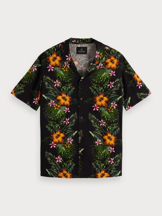 Scotch & Soda T-Shirt KM 155232