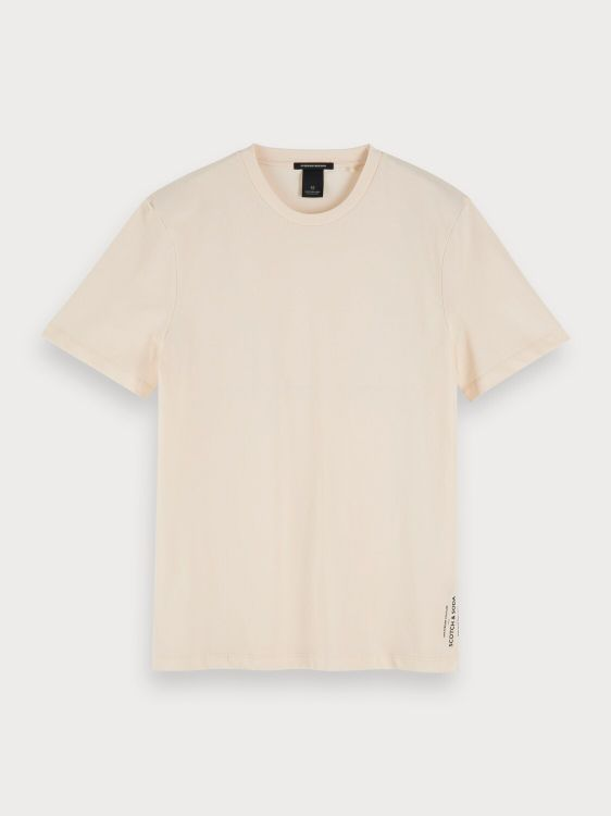 Scotch & Soda T-Shirt KM 155407