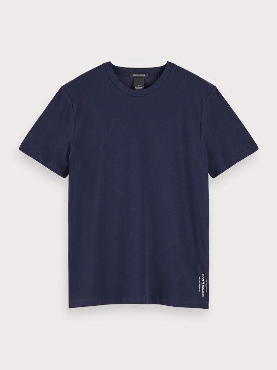 Scotch & Soda T-Shirt KM 155407