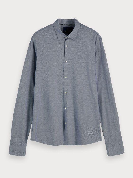 Scotch & Soda Overhemd LM 155156
