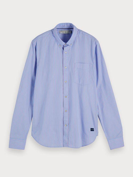 Scotch & Soda Overhemd LM 155148
