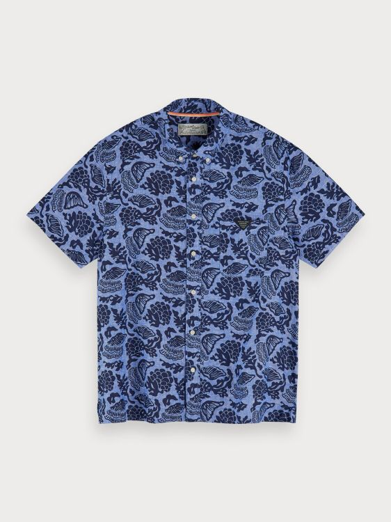 Scotch & Soda T-Shirt KM 155238