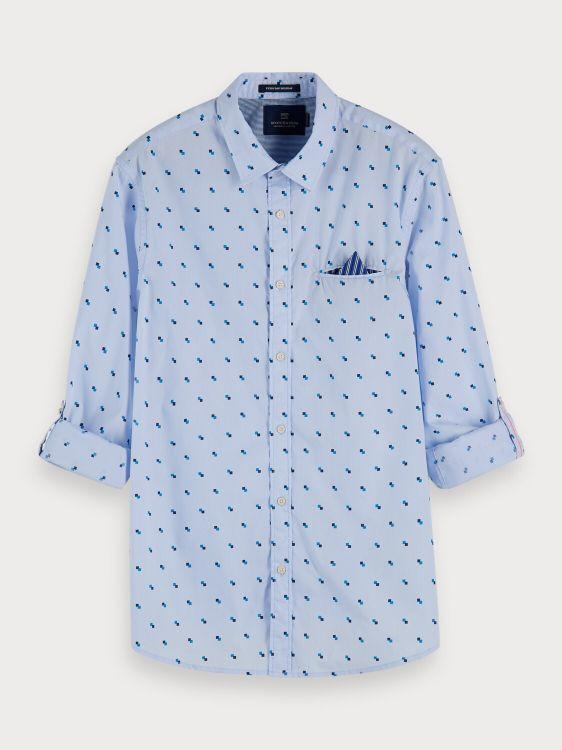Scotch & Soda Overhemd LM 155163