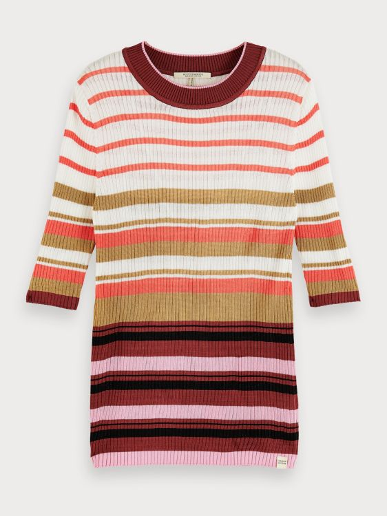 Maison Scotch T-Shirt KM 156251