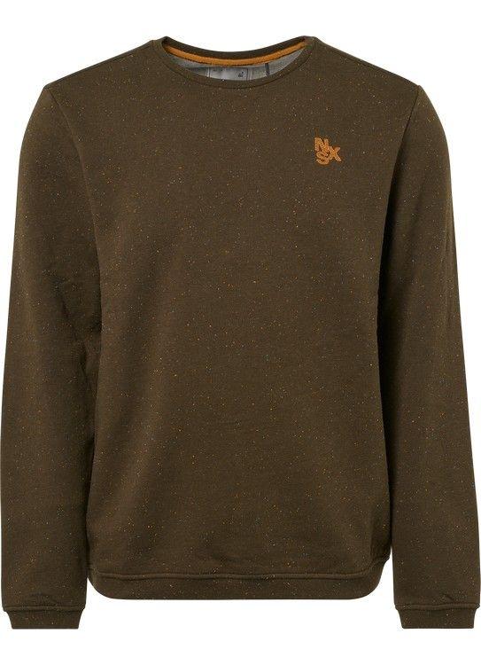No Excess Sweater Melange Yarn