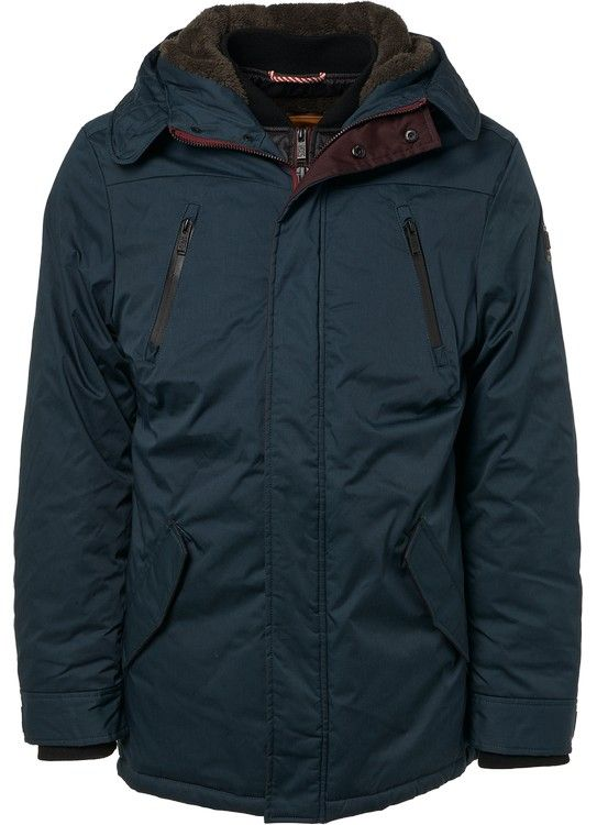 NO EXCESS HOODED JACKET 92630913