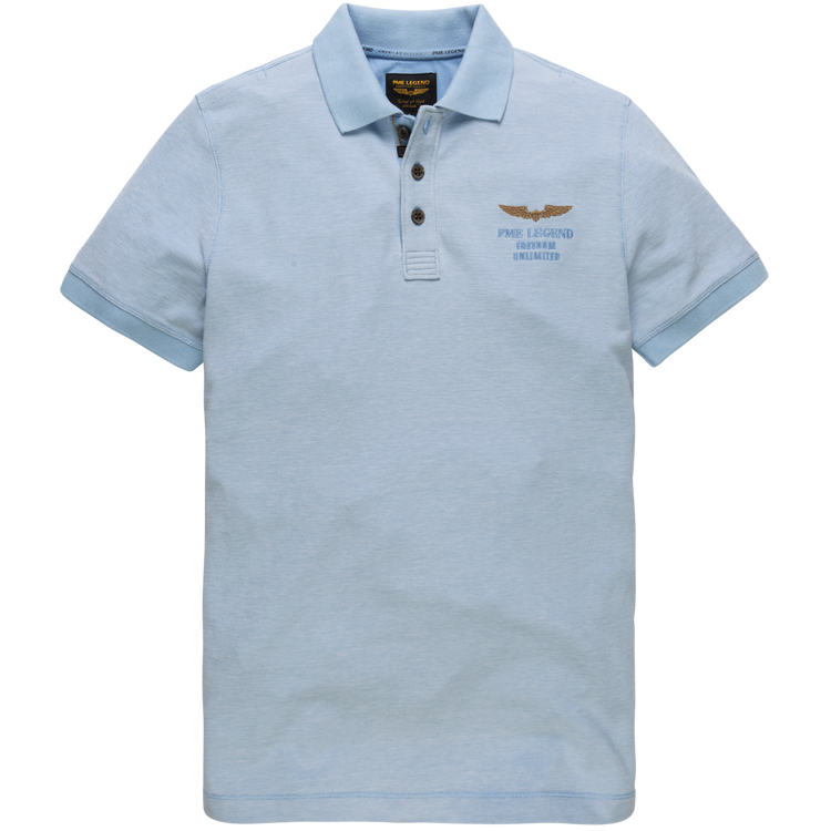 PME Legend Polo KM PPSS000801