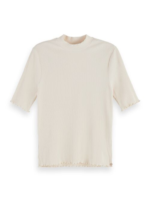 Maison Scotch T-Shirt 157078
