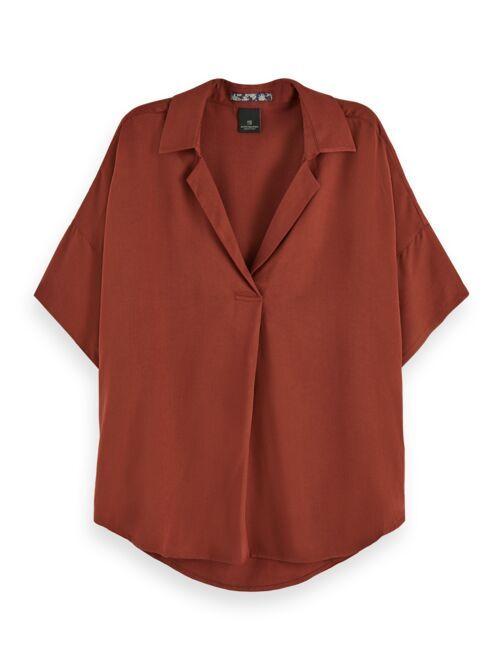 Maison Scotch Shirt 157369