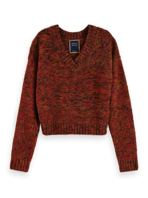 Maison Scotch Trui 159237