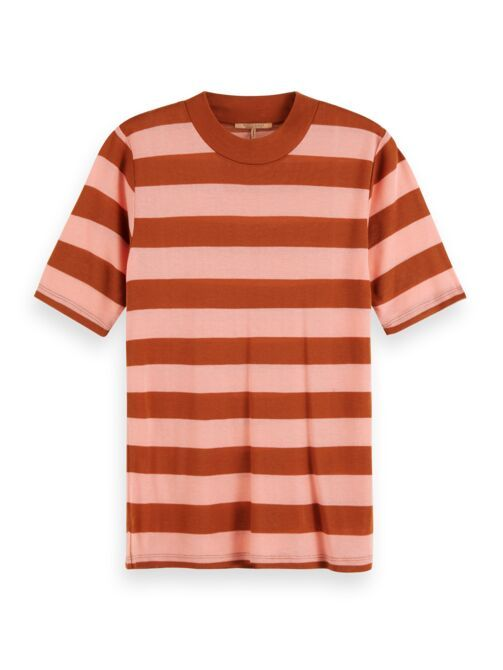 Maison Scotch T-Shirt  159259