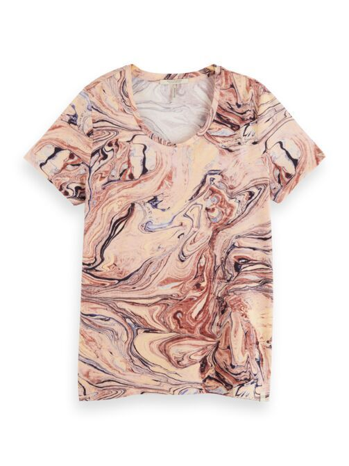 Maison Scotch T-Shirt  159262