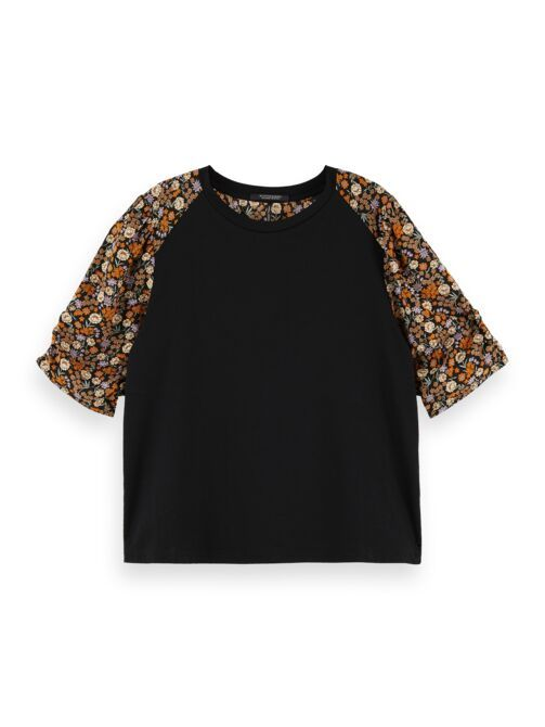 Maison Scotch T-Shirt  159263