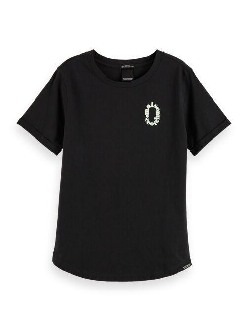 Maison Scotch T-Shirt  159268