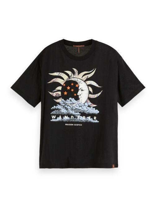 Maison Scotch T-Shirt  159281