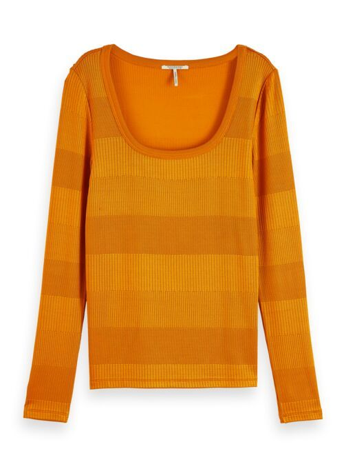 Maison Scotch T-Shirt  159288