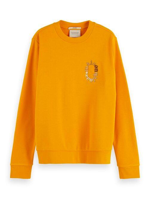 Maison Scotch Sweatshirt 159317