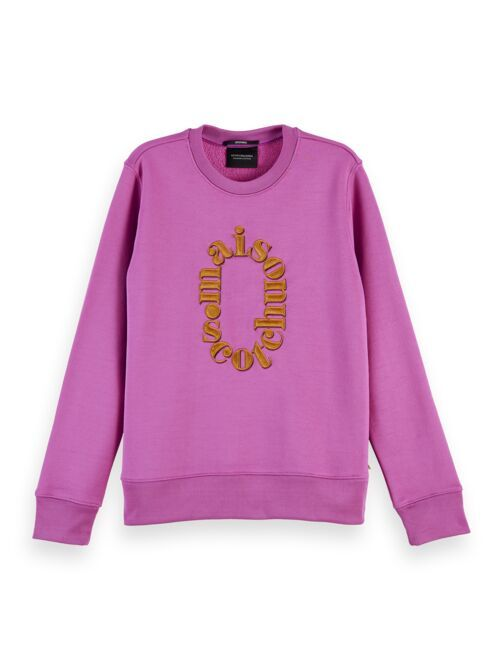Maison Scotch Sweatshirt 159319