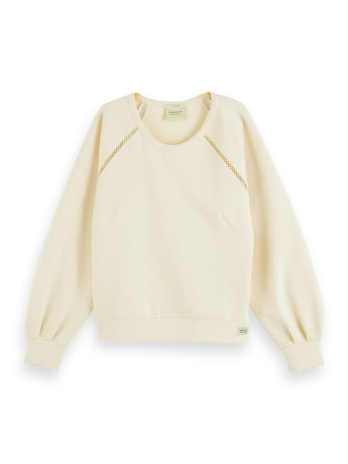 Maison Scotch Sweatshirt 159321