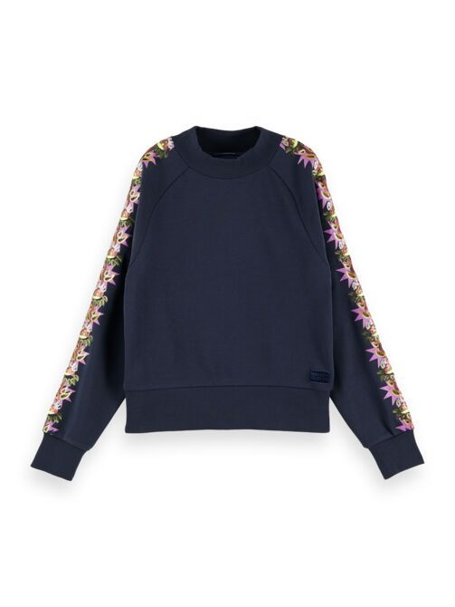 Maison Scotch Sweatshirt 159322