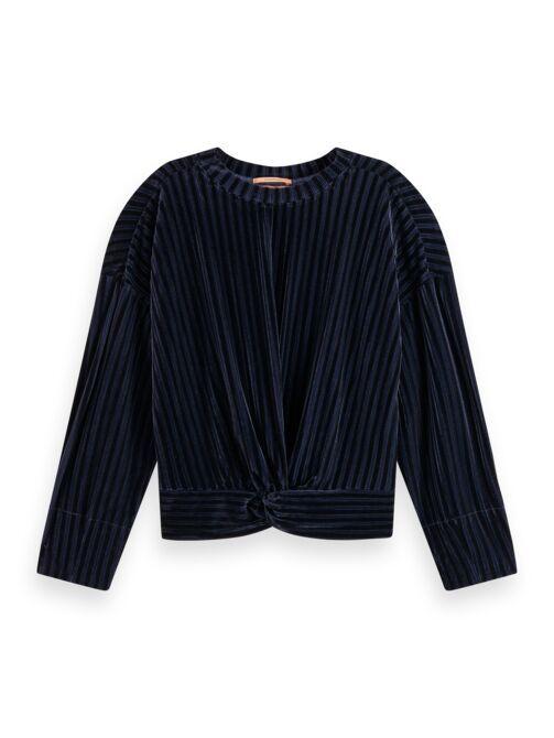 Maison Scotch Sweatshirt 159328