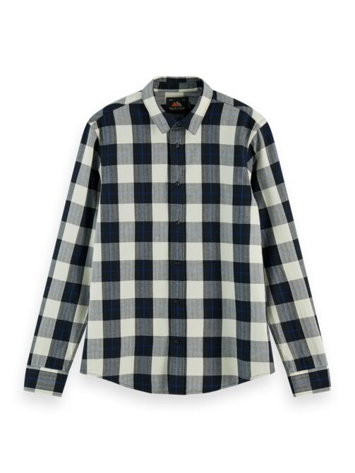 Scotch & Soda Overhemd 158449