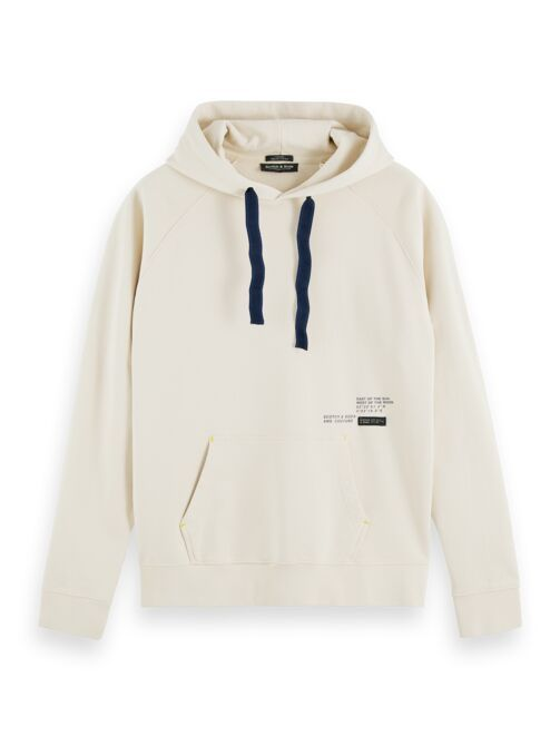 Scotch & Soda Hoody 158459