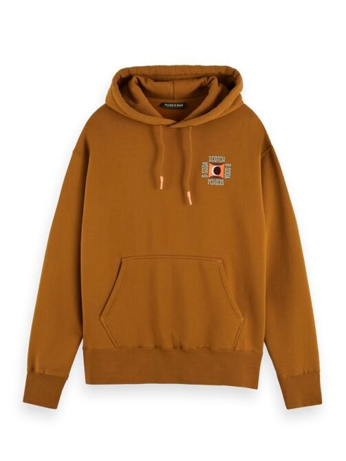 Scotch & Soda Hoody 158485