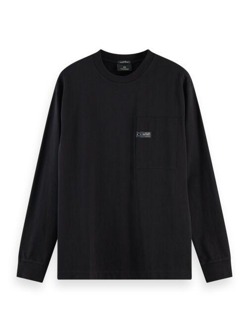 Scotch & Soda T-Shirt LM 158504