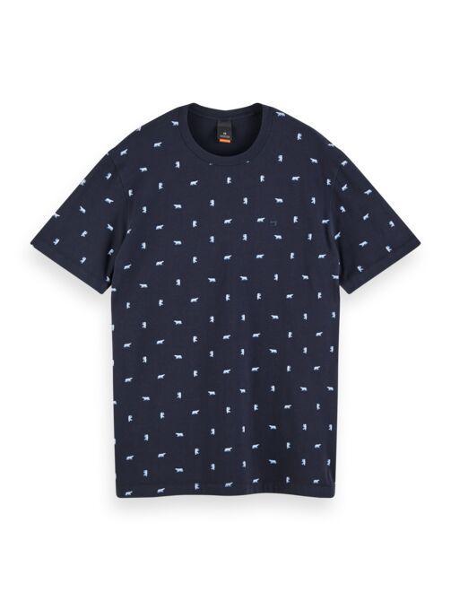 Scotch & Soda T-Shirt 158514