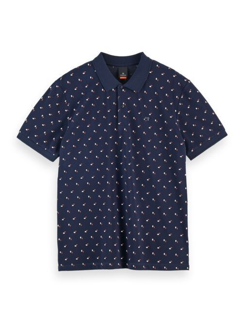 Scotch & Soda Polo 158579