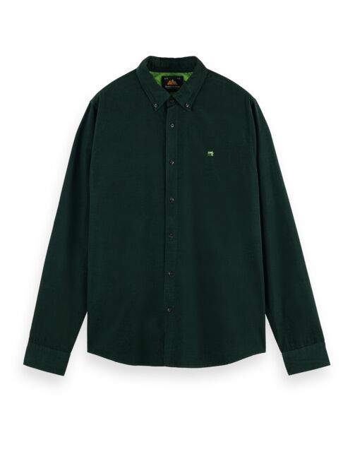 Scotch & Soda Overhemd 158428