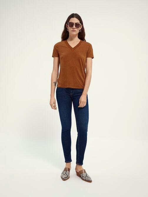 Scotch & Soda T-Shirt 159949