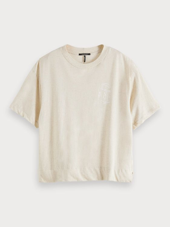 Scotch & Soda T-Shirt 161699